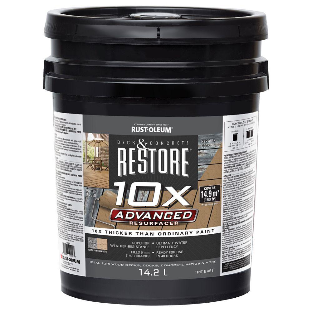 Restore Avancé Restore 10X 14.1 L