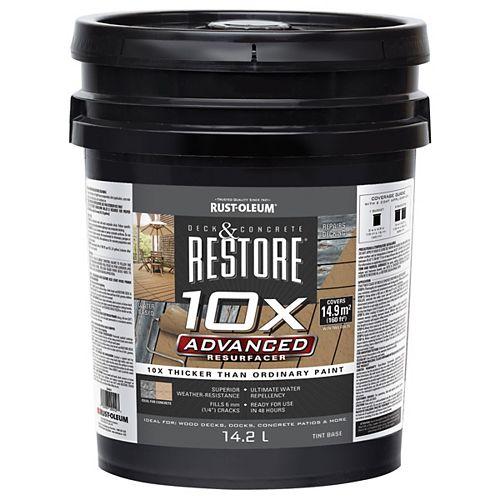 Avancé Restore 10X 14.1 L