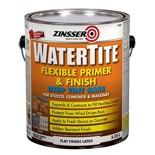 Zinsser Deep Tint Flex Primer 3.55l