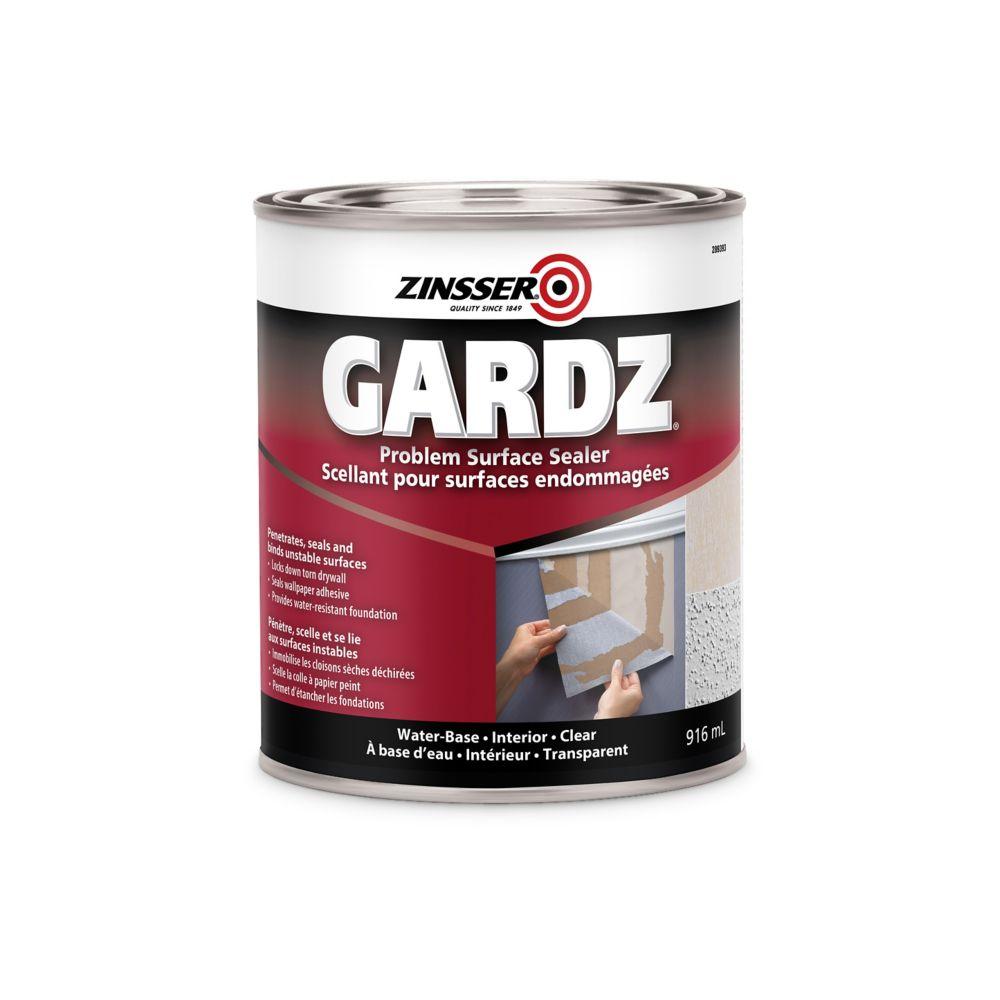 Gardz Primer Sealer 916ml