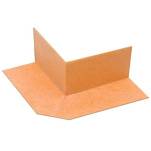 Kerdi-Kereck-F Pre-Formed Waterproofing Outside Corners (2-Pack)
