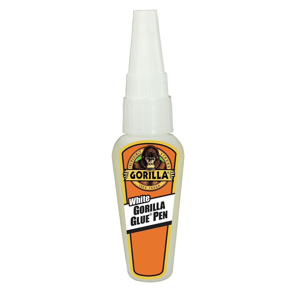 Gorilla Glue Stylo à Colle de Précision 0.75 oz