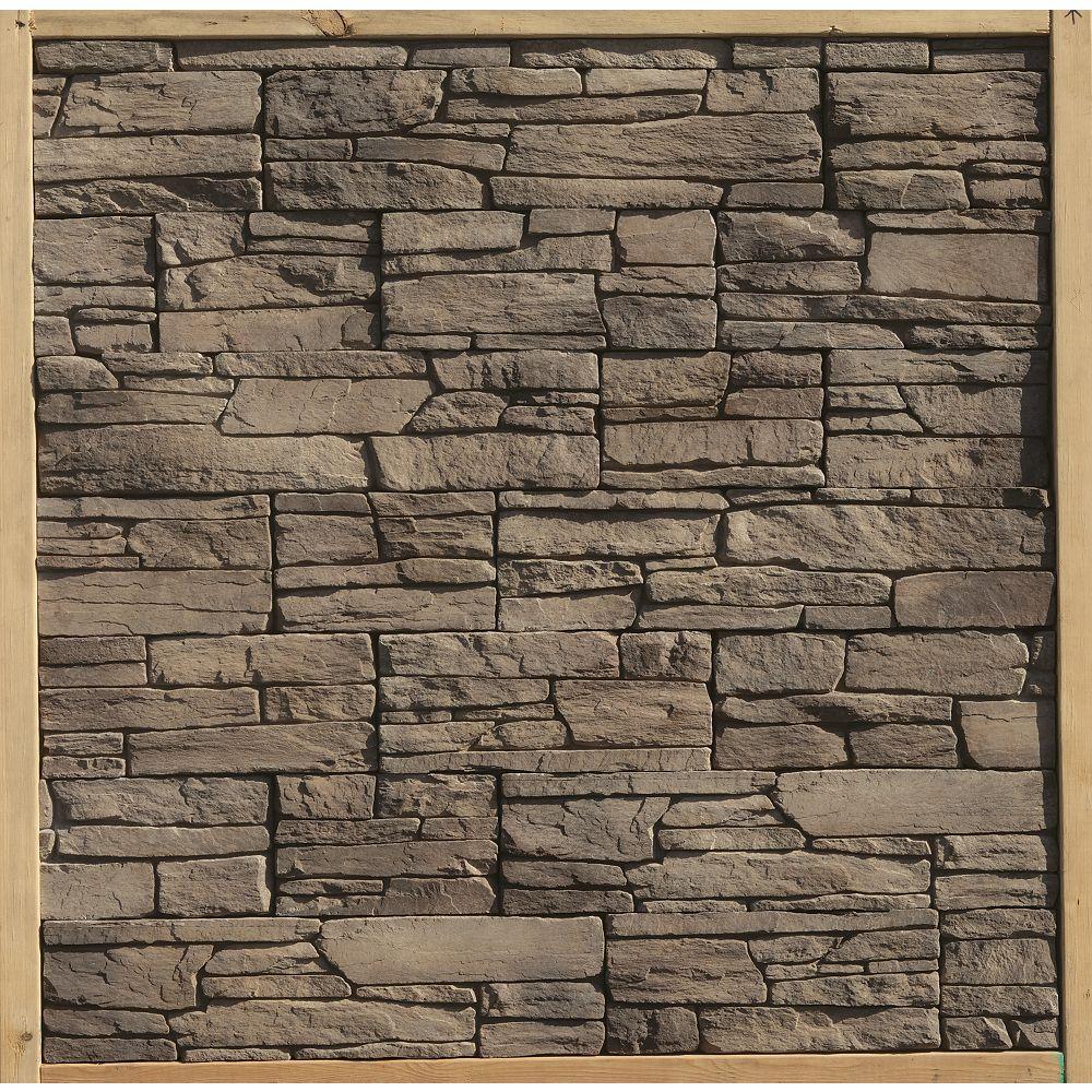 Stonecraft FARMLEDGE HUDSON PLATS 8.4 PIEDS CARRÉS
