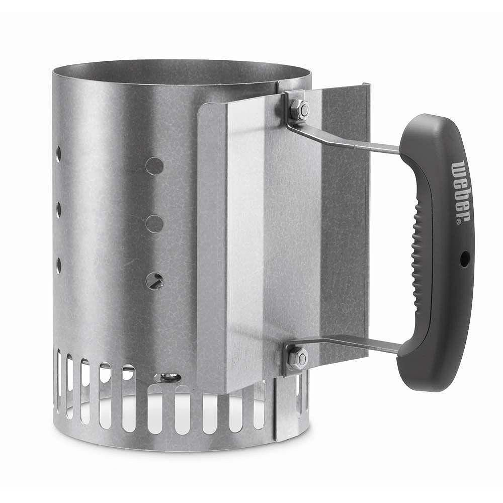 Weber Compact Rapidfire Chimney Starter