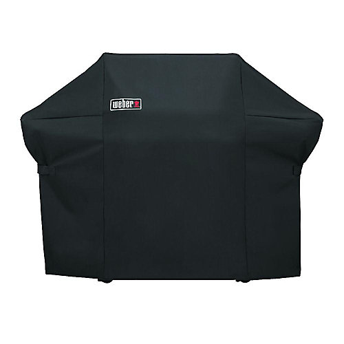 BBQ Cover with Storage Bag for Summit 400-Series BBQs