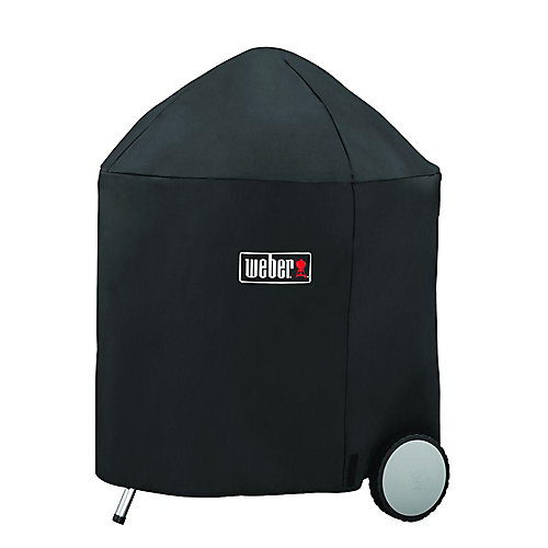 BBQ Cover with Storage Bag for 26-inch Charcoal BBQ