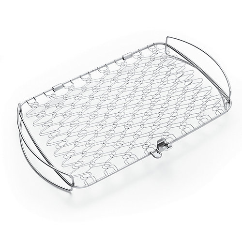 Large Stainless Steel Fish Basket