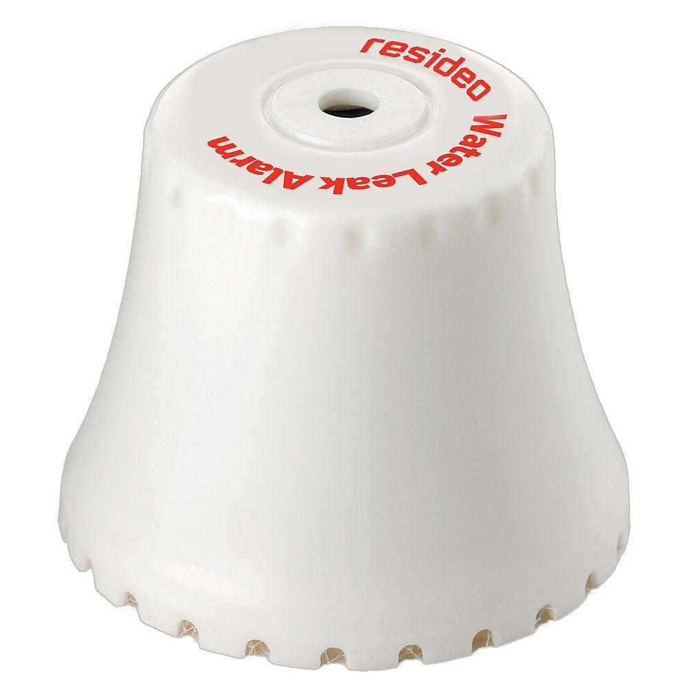 Resideo Avertisseur de fuite deau à usage unique (4 par emballage)