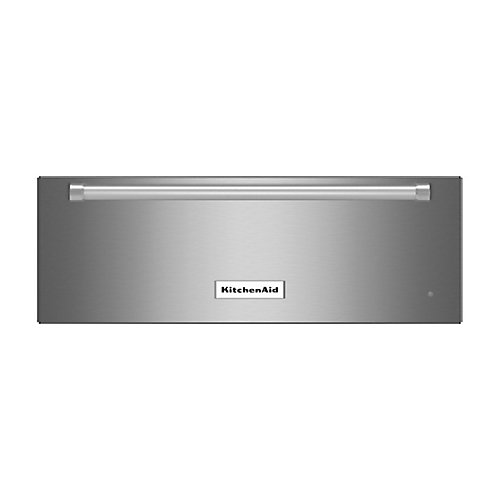 30 In. Slow Cook Warming Drawer, Stainless Steel - KOWT100ESS