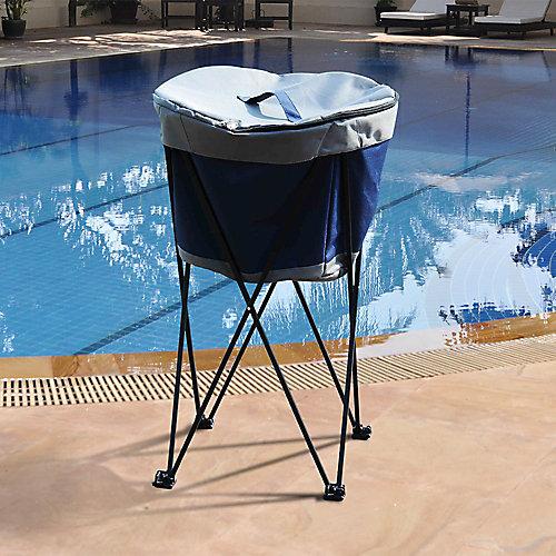 Dinty baignoire Portable