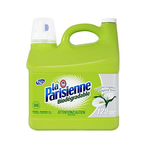 Original Scent Laundry Detergent 5L