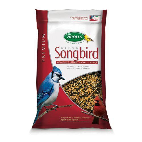 Songbird 6.36KG