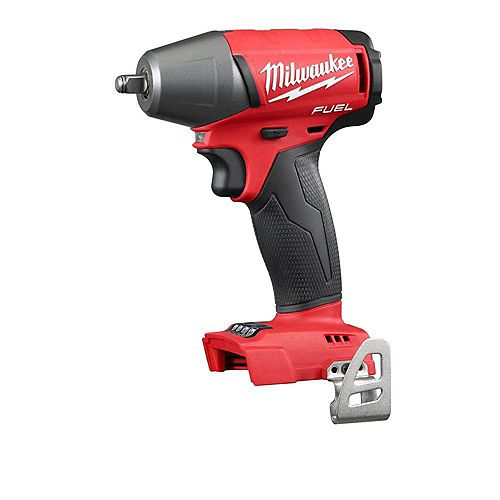 M18 FUEL 18V Lithium-Ion Brushless Cordless 3/8-Inch Compact Impact Wrench (Tool-Only)