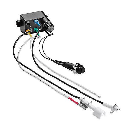 Replacement Igniter Kit for Spirit 220/320 BBQs