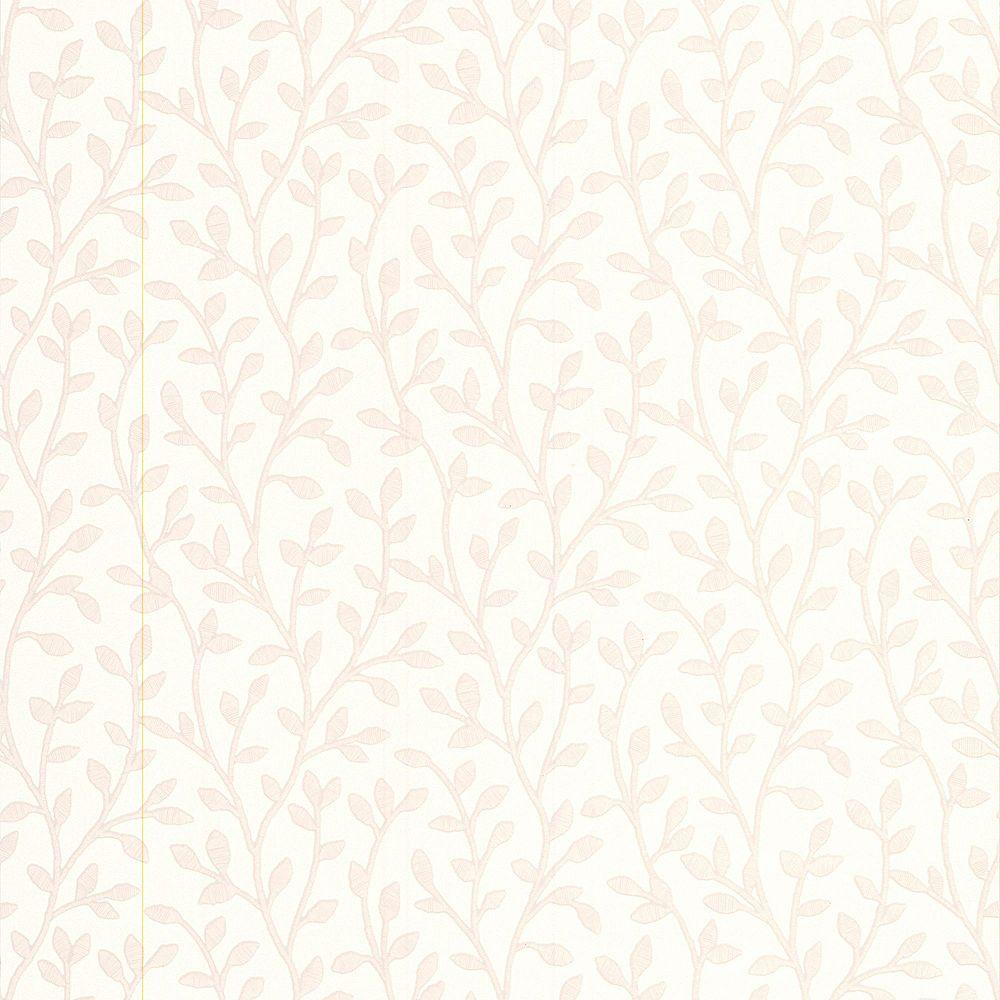 Graham & Brown Boho Papier Peint Blanc