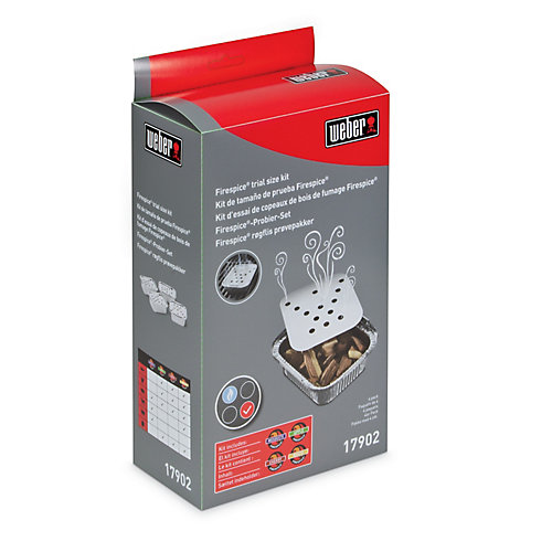Firespice Smoking Wood Chips Trial Size Kit