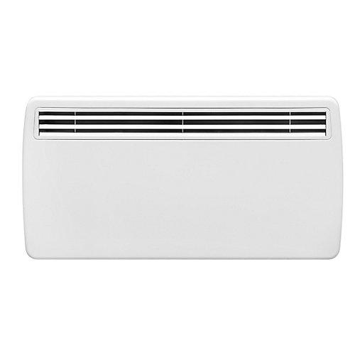 Convecteur mural de précision, 1500W / 240V - Blanc
