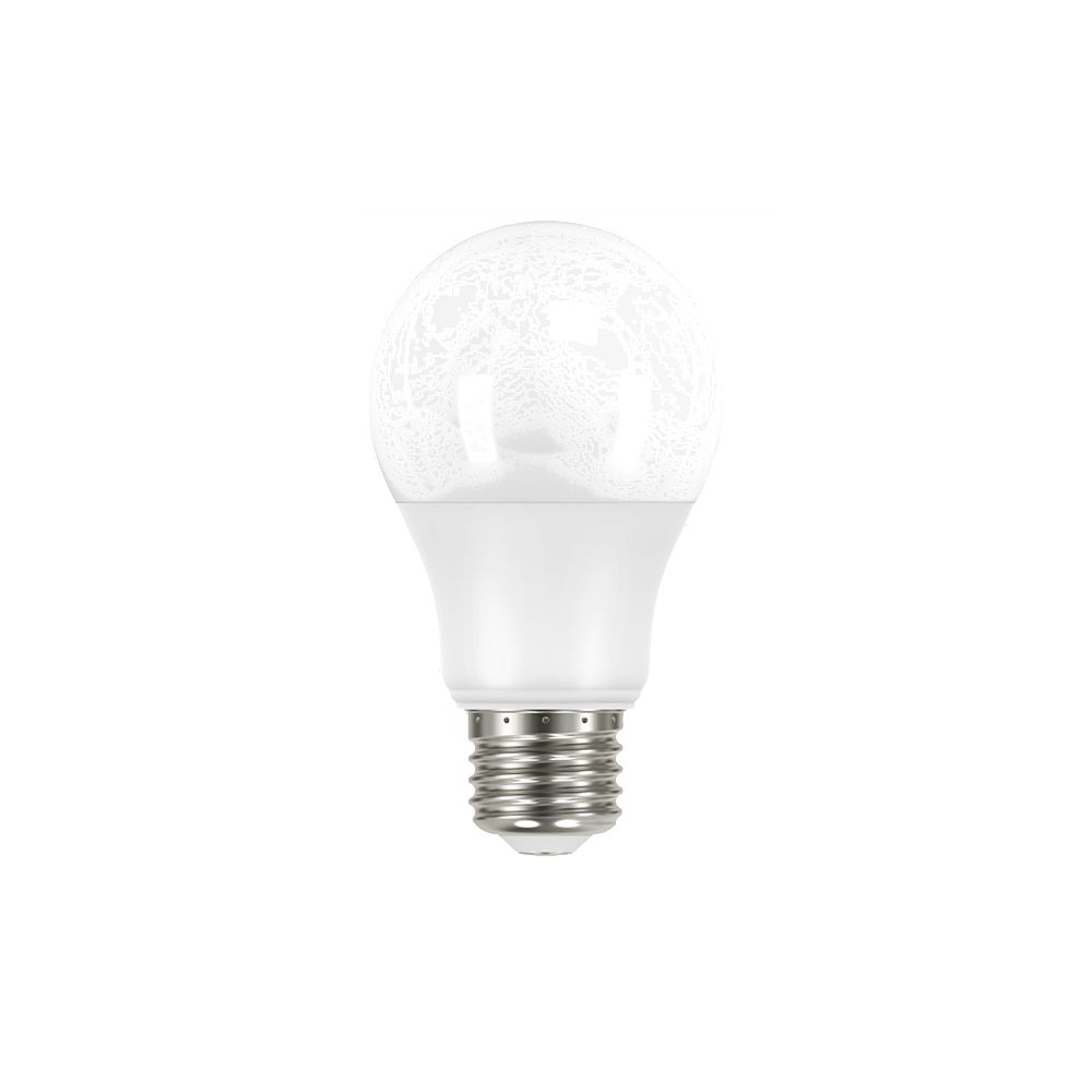 Ecosmart 60w Equivalent Daylight 5000k A19 Dimmable Led Light Bulb 6 Pack Energy Sta The Home Depot Canada