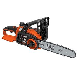 20V MAX Lithium-Ion Cordless 10-inch Chainsaw with 2Ah Battery and Charger