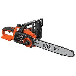 12-inch 40V MAX Lithium-Ion Cordless Chainsaw with 2.0 Ah Battery and Charger Included