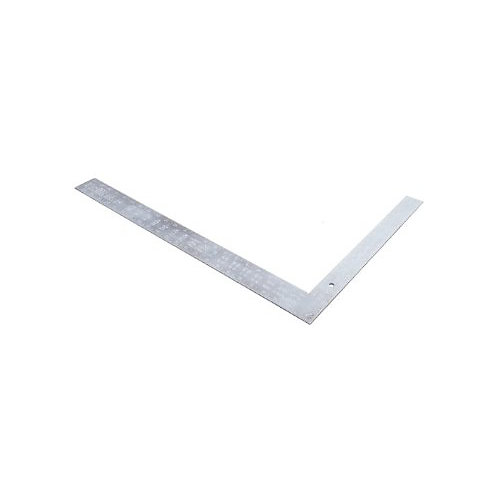 16-inch x 24-inch Steel Square Metric