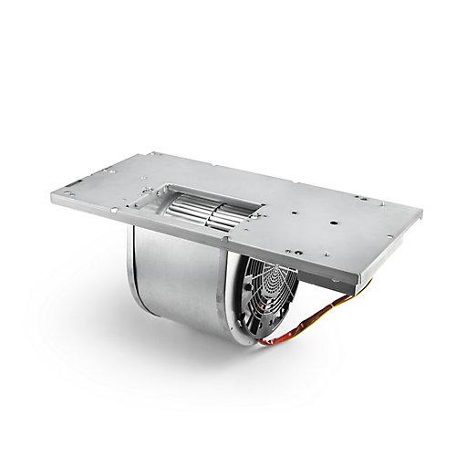 Ventilateur interne de 600 pi.cu./min, Acier inoxydable - UXB0600DYS