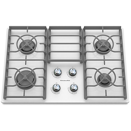 Architect Series II 30-inch Four Burner Gas Cooktop