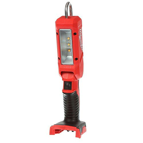 Milwaukee Tool M18 18-Volt Lithium-Ion Cordless 300-Lumen LED Stick Light (Tool-Only)
