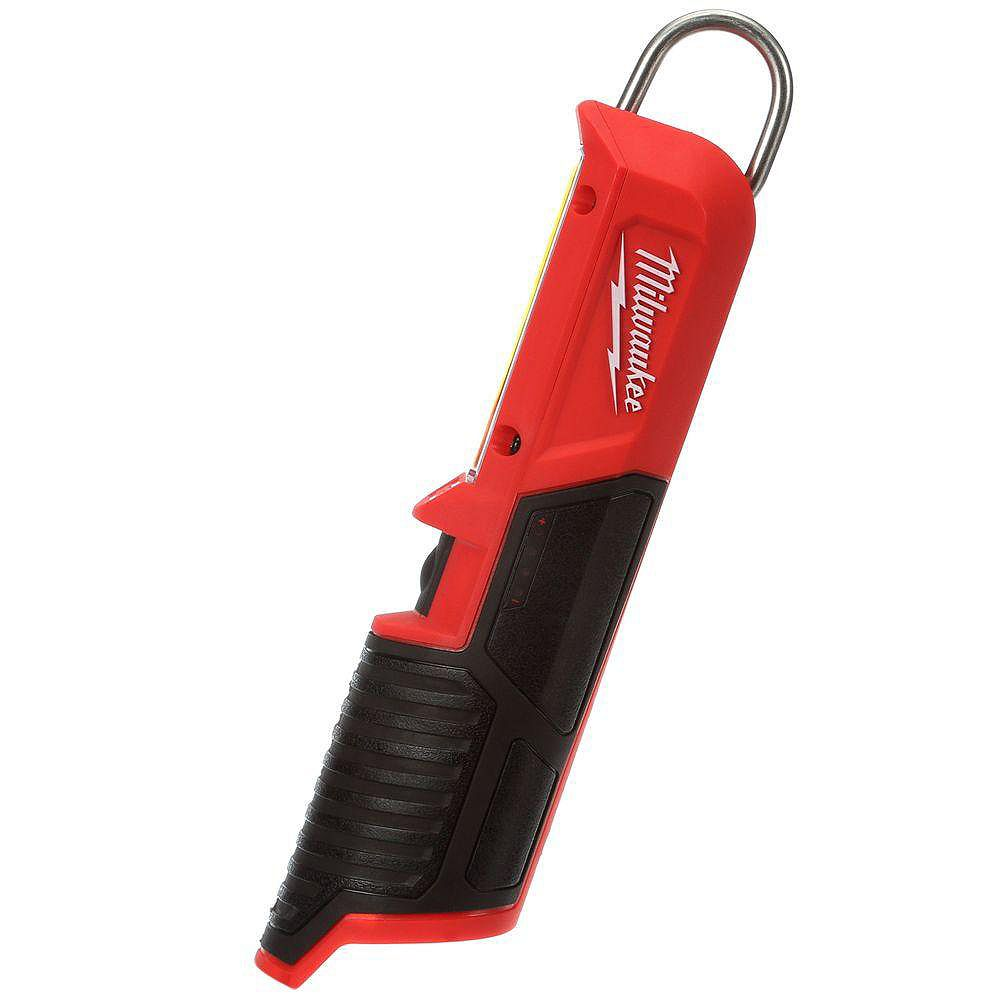 Milwaukee Tool M12 12V Lithium-Ion Cordless 220-Lumen LED Stick Light (Tool Only) 2351-20