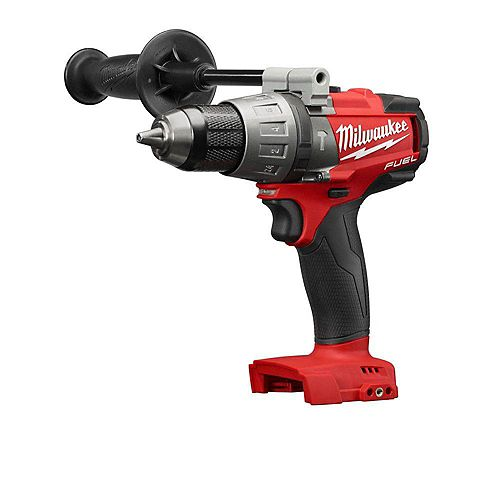 M18 FUEL 18V Lithium-Ion Brushless Cordless 1/2-inch Hammer Drill/Driver (Tool Only)