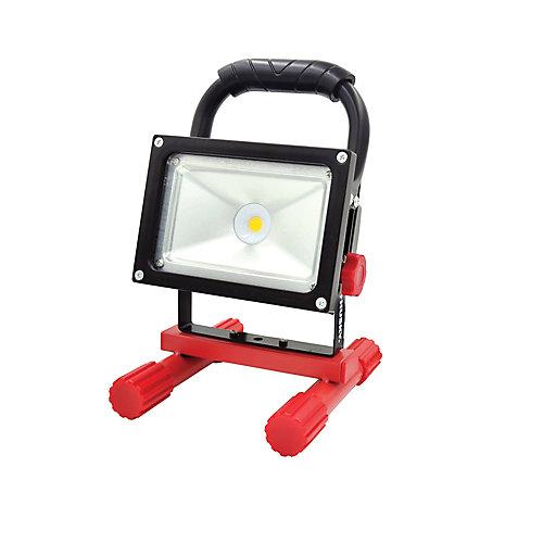 1500-Lumen LED Portable Worklight