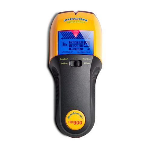 MultiScanner HD900 OneStep Multi-Function Wall Scanner