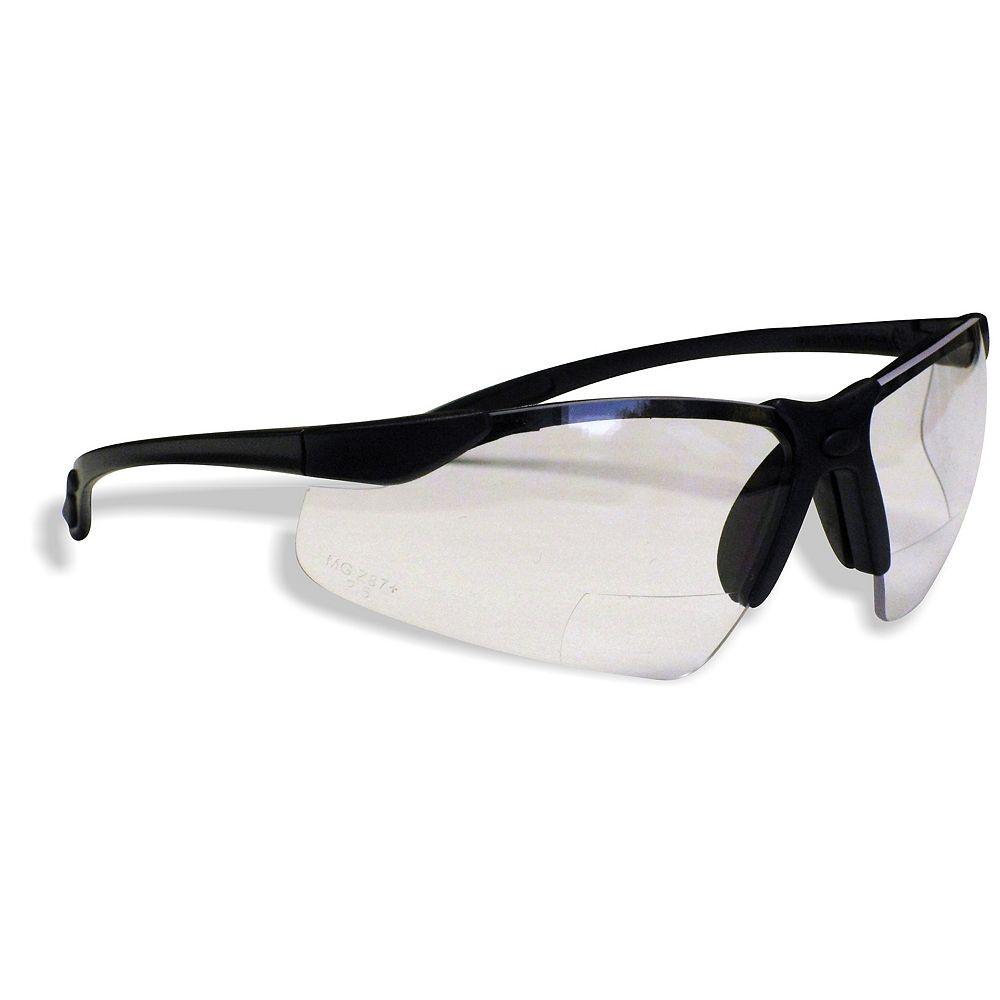 Workhorse Bifocal Safety Readers 1.5