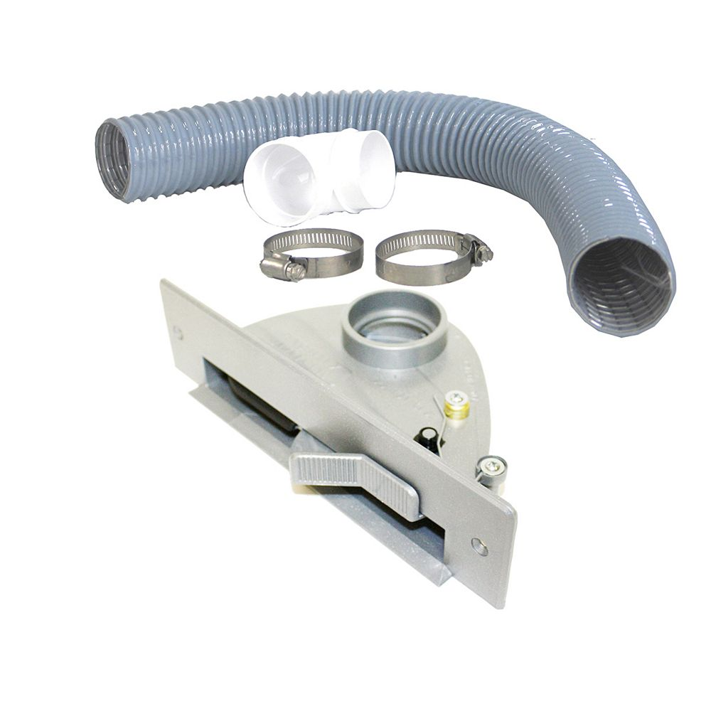 Electrolux Sweep Inlet and Installation Kit