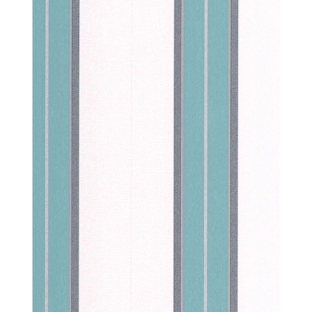 Superfresco Harlow Teal Wallpaper Sample