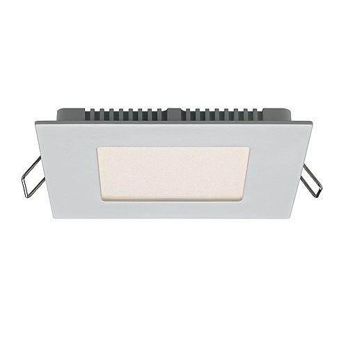 Illume Ultraslim 4 Inches Recessed Square LED Panel Light - ENERGY STAR®