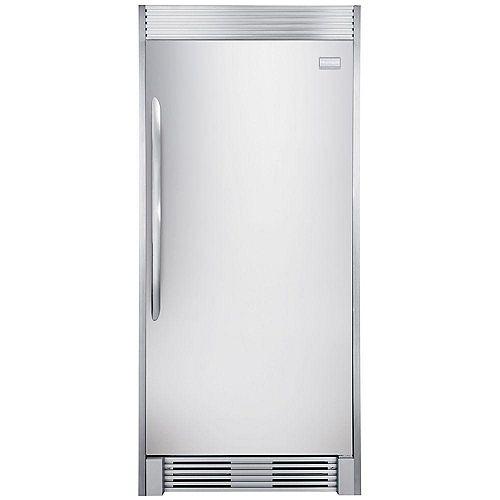 Kit de garniture à lamelles simples pour tous les réfrigérateurs ou congélateurs en acier inoxydable