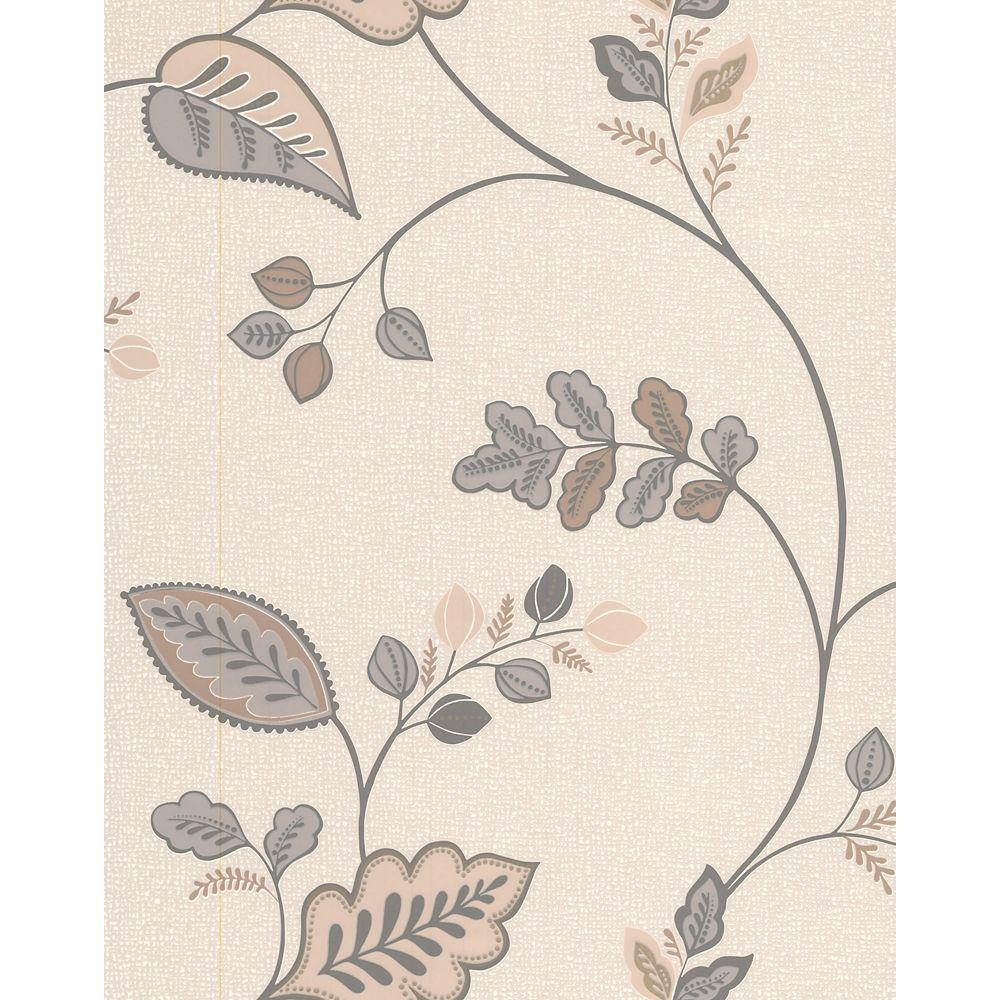 Superfresco Folklore Natural Wallpaper Sample