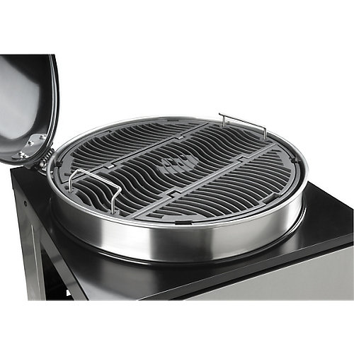 Cast Iron Cooking Grids For Charcoal BBQs