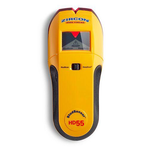 StudSensor™ HD55 détecteur de montants