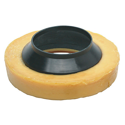 Wax Ring With Flange (3-Pack)