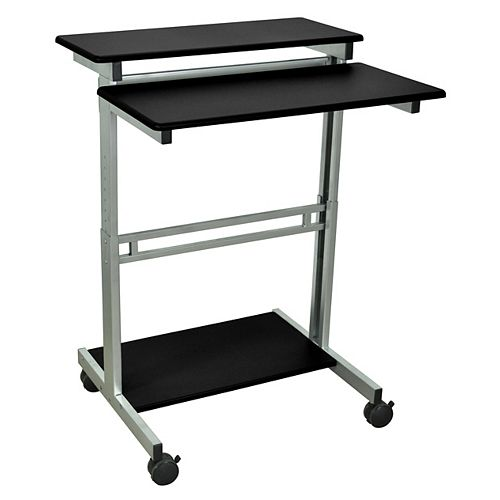 28.8-inch x 46.1-inch x 31.5-inch Standard Computer Desk