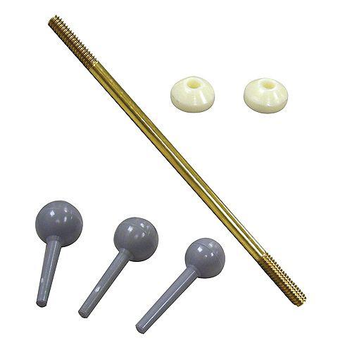 Danco Universal Ball Rod Assy