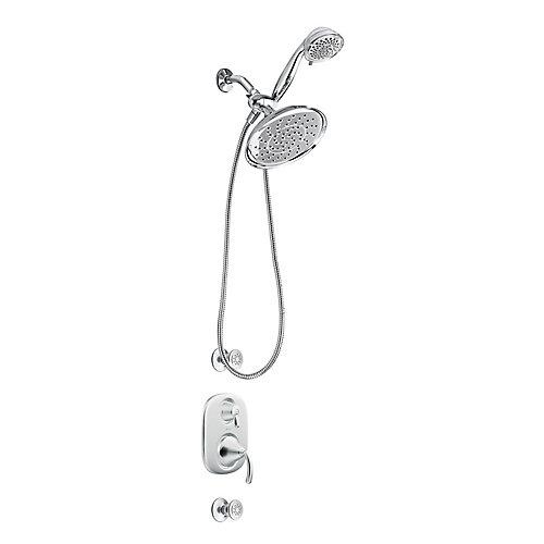 Spa Complete Shower System