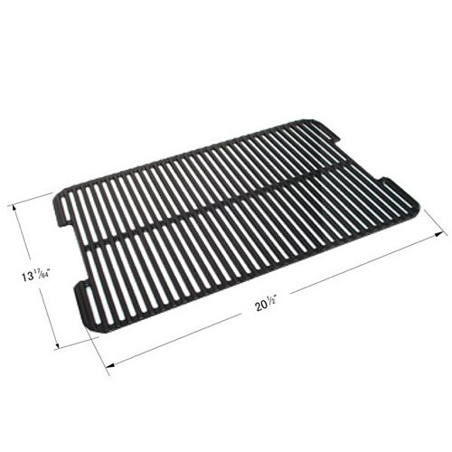 Cast Iron Cooking Grid for Perfect Flame Gas Grill Models
