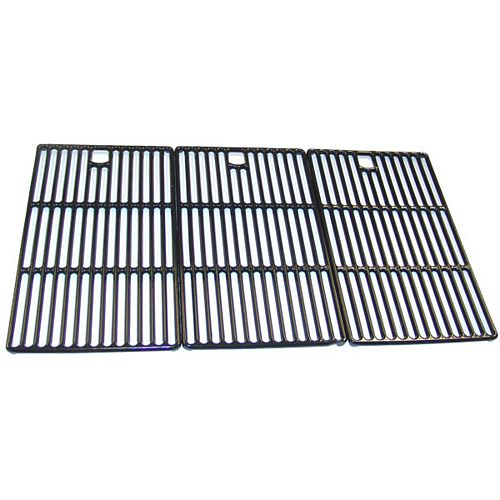 Cast Iron Cooking Grid for Life @ Home, Master Chef, Master Forge and Perfect Flame for Gas Grill Models