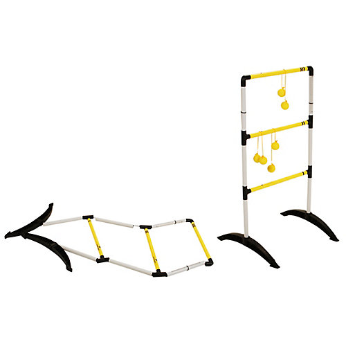 Bungee Ladderball Game