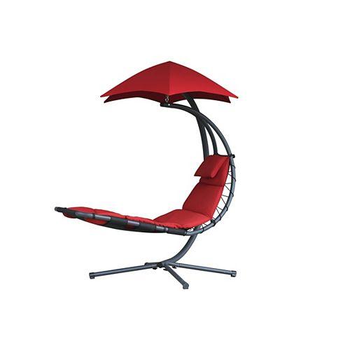 The Original Dream Chair - Cherry Red