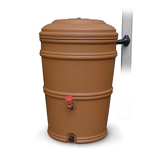 189l (50 Gal) Rainstation Terracotta