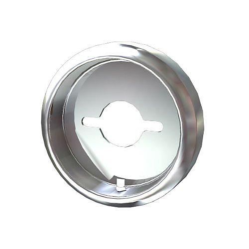Support de bouton en acier inoxydable pour les modèles de gril à gaz